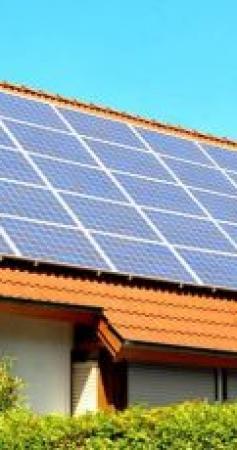 Combien coûte un panneau photovoltaïque ?