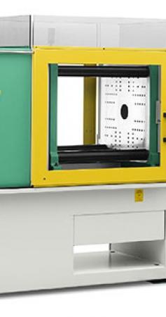 Combien coûte une presse à injecter pour plastique ?