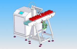 Pulvérisateur Delavan Spray Technologies