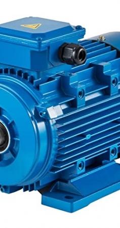 Combien coûte un moteur à courant alternatif ?