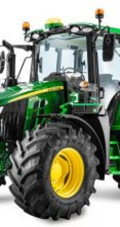 Guide des prix : tracteur agricole