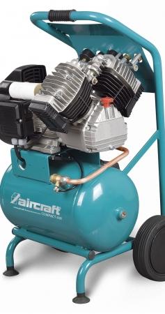 Guide sur la consommation d'un compresseur d'air