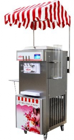 Guide des prix des machines à glace italienne