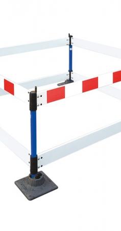 Guide de prix d'une barrière de chantier