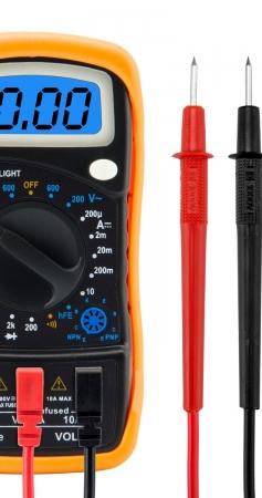 Comment choisir un ohmmètre ?