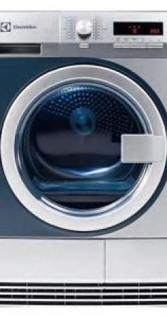 Quel est le prix  d'un sèche-linge industriel ?