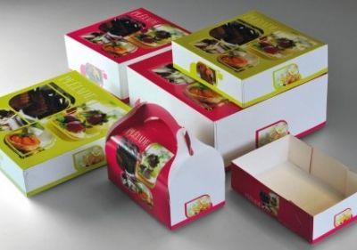 Packaging et l'emballage personnalisés