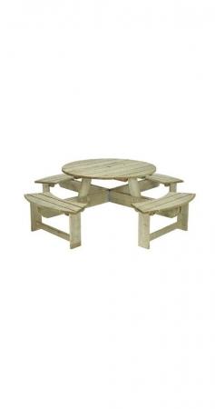 Comment choisir une table de pique-nique ?