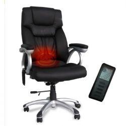 Fauteuil de bureau massant