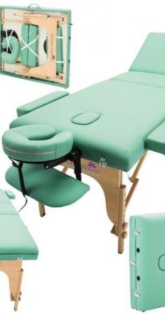 Combien coûte une table de massage et de relaxation ?