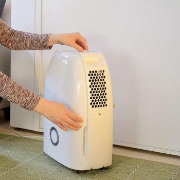 Déshumidificateur électrique à condensation