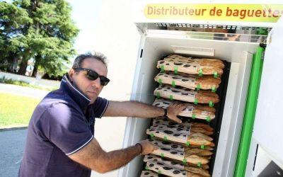 Les automates de stockage