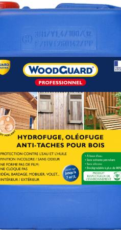 Combien coûte un produit de traitement du bois ?