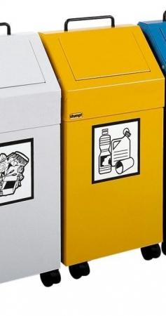 Guide des prix d'une poubelle
