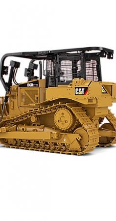 Quelle marque de bulldozer choisir ?