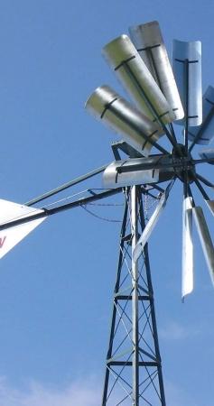 Combien coûte une éolienne de pompage ?