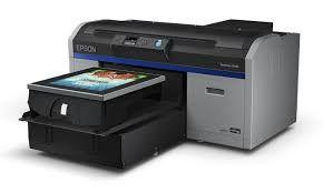 Imprimante à impression numérique directe