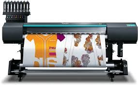 Imprimante à sublimation thermique