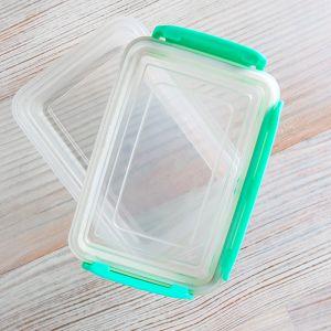 boite alimentaire plastique