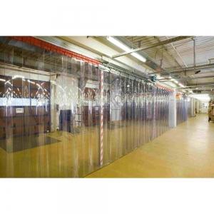 rideaux industriels portes industrielles