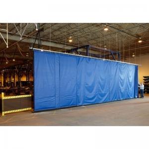 rideaux industriels souples portes industrielles