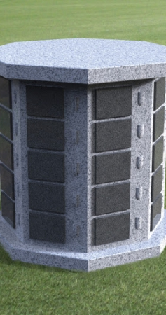 Qui sont les principaux fabricants de columbariums ?