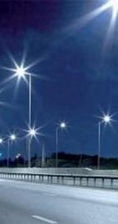 Tout savoir sur l'éclairage public