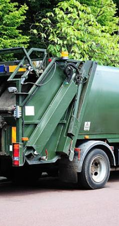 Comment choisir un camion poubelle ?
