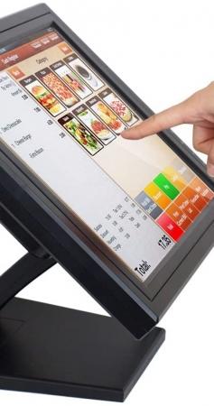 Combien coûte un écran tactile ?