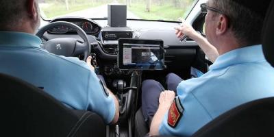 Radar mobile nouvelle génération RMNG