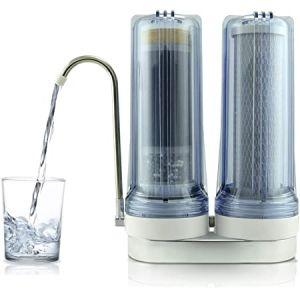filtre d'eau potable