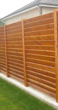 Combien coûte une clôture ?