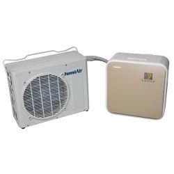 climatiseur bibloc mobile