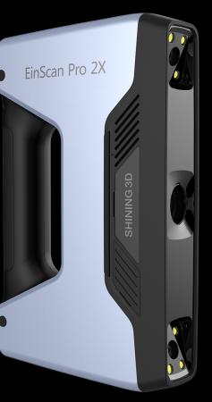 Comment choisir son scanner 3D ?