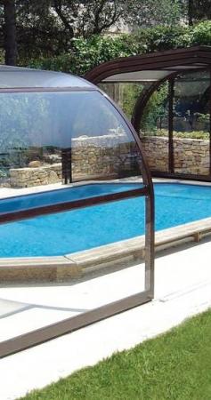 Guides des prix d'un abri piscine