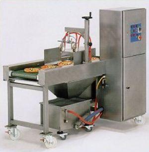 Les machines à pulvériser automatiques