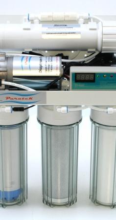 Guide de prix d'un traitement d'eau par osmose inverse