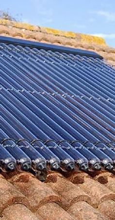 Guide de prix d'un panneau solaire thermique à fluide