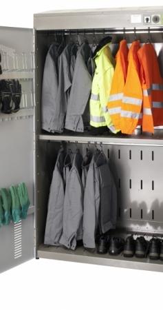 Quel est le prix d'une armoire sèche linge ?