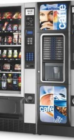 Combien coûte un distributeur automatique de snacks ?