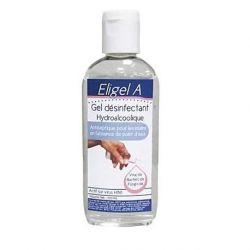 Gel hydroalcoolique mains 10 ml