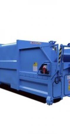 Combien coûte un compacteur de déchets ?