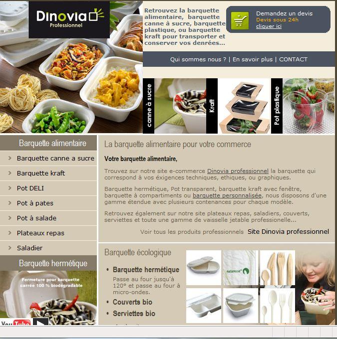 Restauration collective tout l 39 equipement sur for Equipement cuisine collective