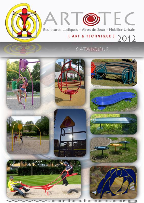 Le catalogue des produits ARTOTEC Sculptures ...