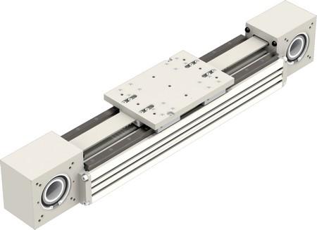 Nouvelle unité linéaire : R-Light 220 SP