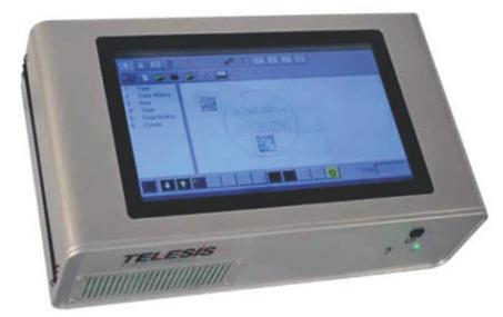 Nouveau Contrôleur TMC600 de TELESIS