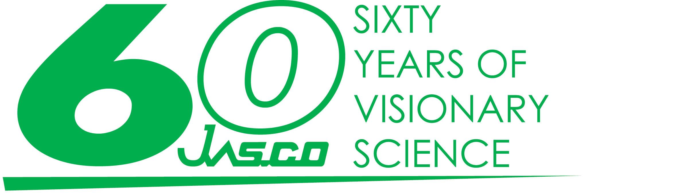 60ème anniversaire de JASCO