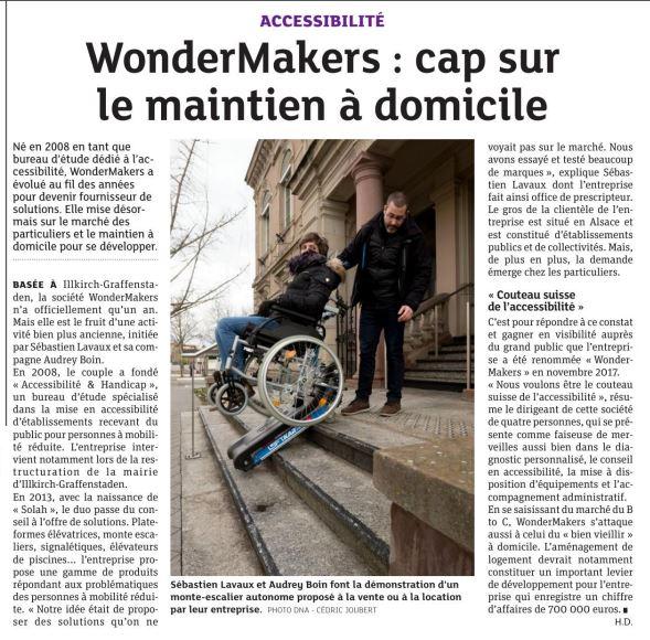 WonderMakers