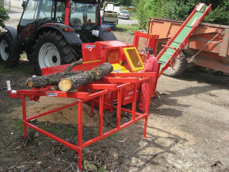 Materiel agricole et d'elevage les fournisseurs sur hellopro # Combine A Bois De Chauffage