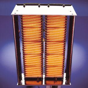Panneaux radiants a gaz tous les fournisseurs panneau radiant infrarouge gaz panneau - Chauffage radiant gaz ...